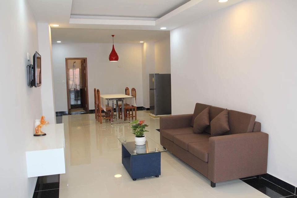 Best English 2 Bedroom Apartment For Rent In Boeung Trebek With Pictures