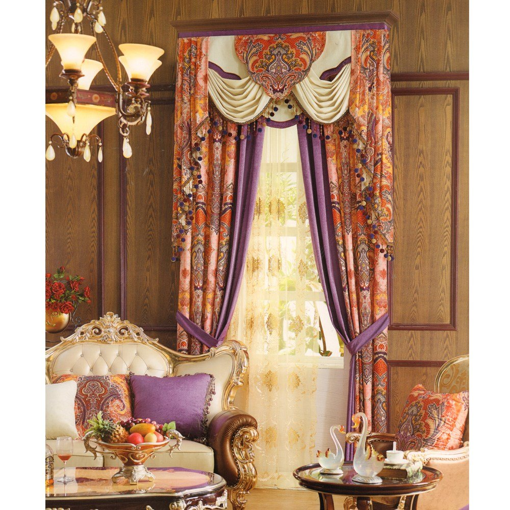Best Bedroom Linens And Curtains Velvet Fabric No Valance With Pictures