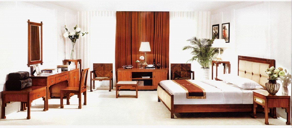 Best Hotel Bedroom Furniture Hotel Restaurant Furniture Manufacturer Supplier In China With Pictures