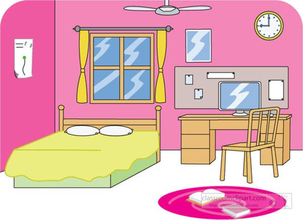 Best Clipart Of Kids Cleaning Room Free Images At Clker Com With Pictures