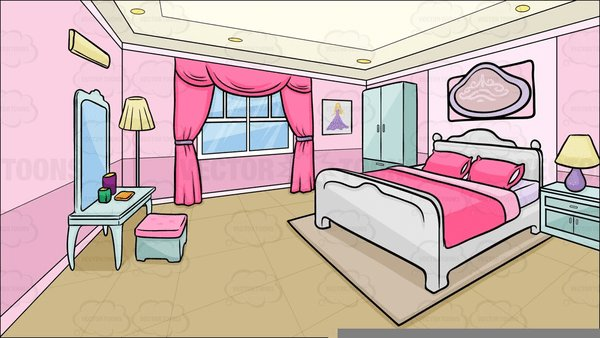 Best Bedroom Clipart Pictures Free Images At Clker Com With Pictures