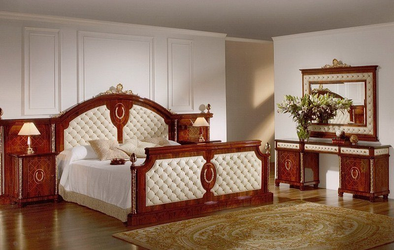 Best » Bedroom Capitone In Spanish Styletop And Best Italian With Pictures