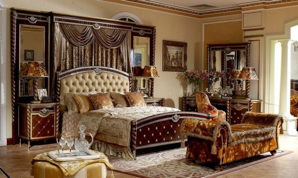 Best » European Bedroom In Italian Styletop And Best Italian With Pictures