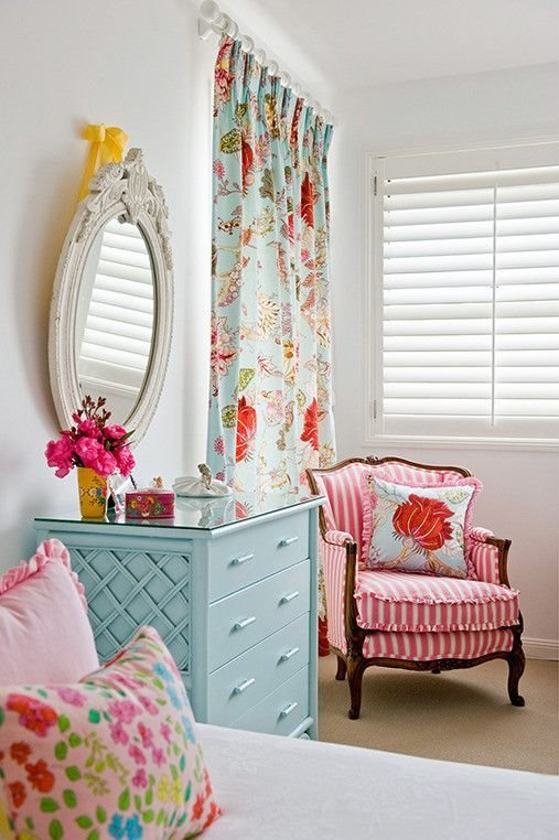 Best Colorful Bedroom Design And Decoration Ideas With Pictures