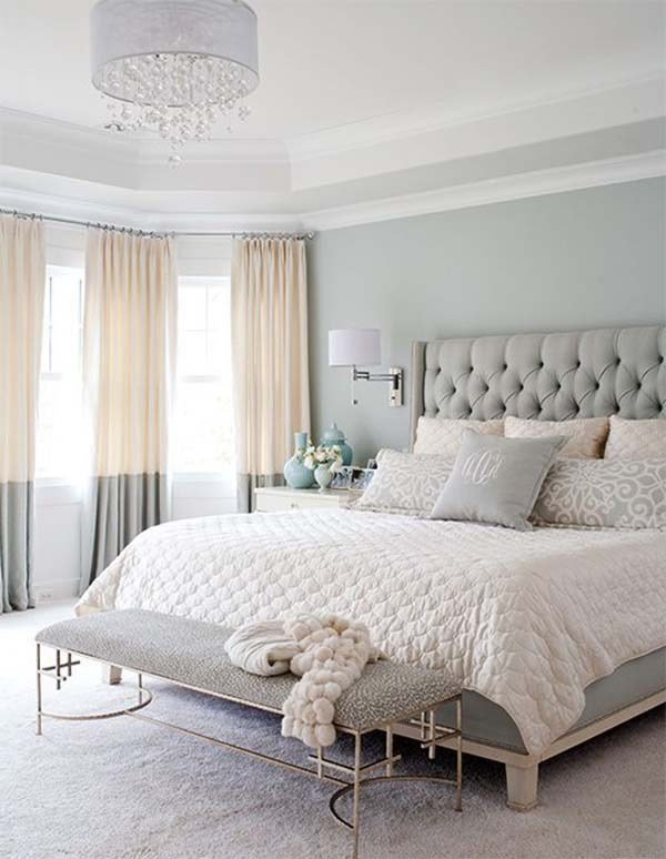 Best Design Ideas For A Perfect Master Bedroom With Pictures