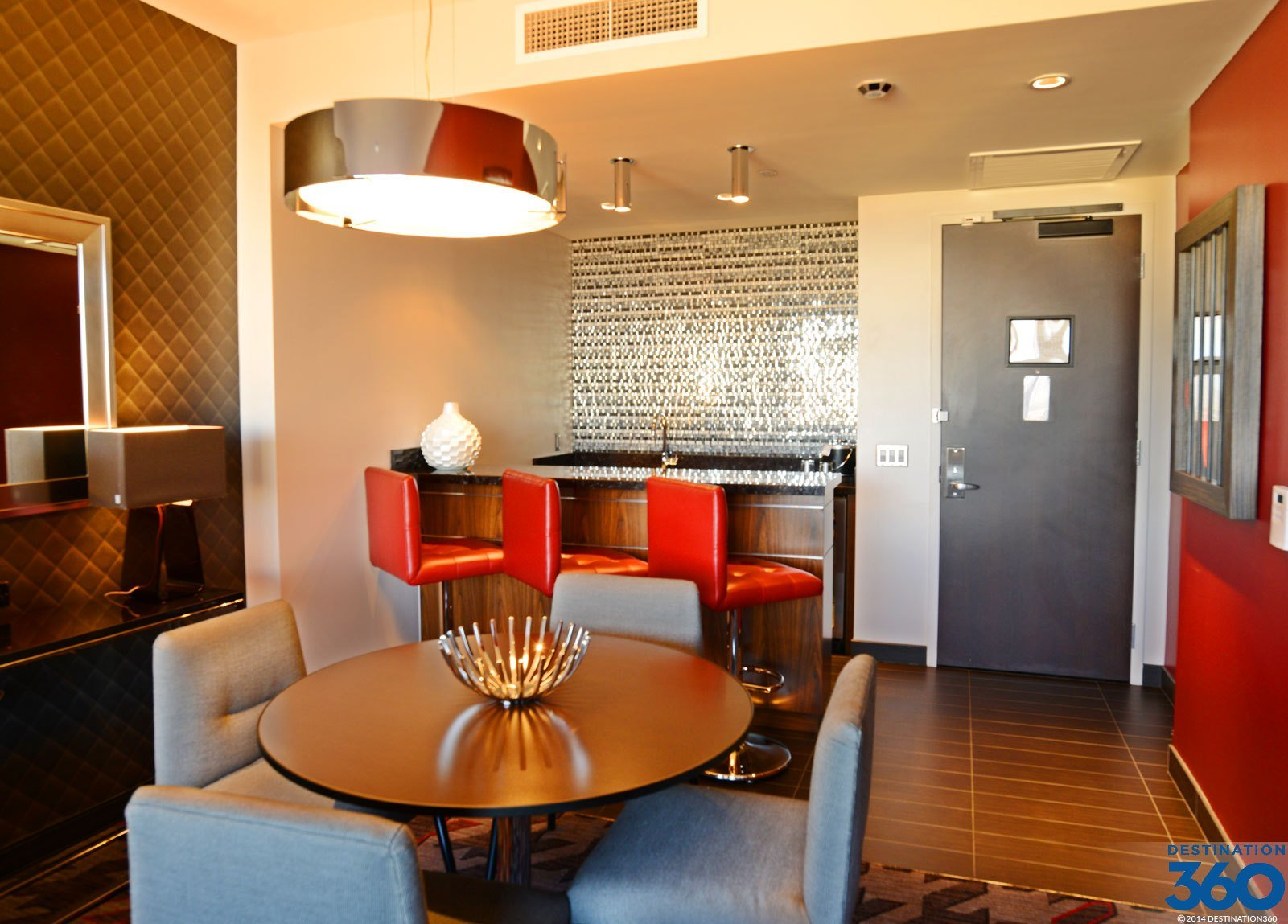 Best The D Hotel One Bedroom Suite D Hotel Rooms With Pictures
