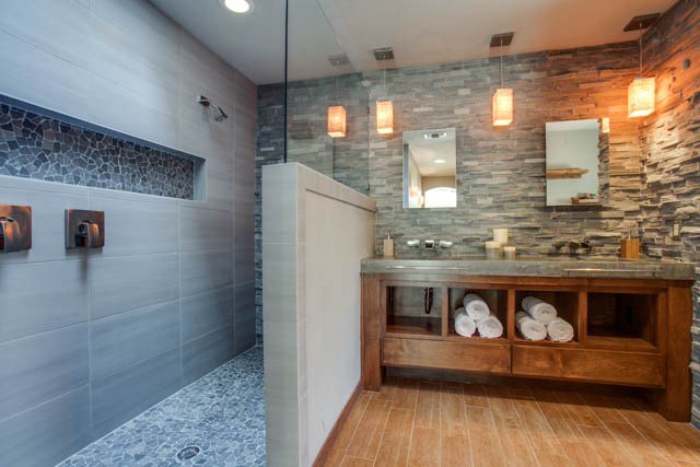 Best Master Bathroom Bedroom Remodel Dfw Improved Frisco Tx With Pictures