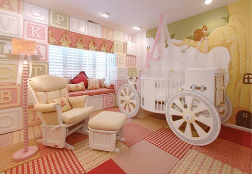 Best 27 Cool Kids Bedroom Theme Ideas Digsdigs With Pictures