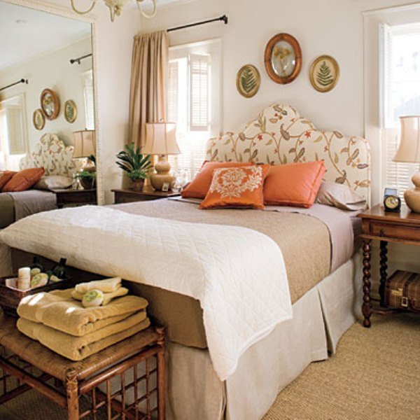 Best 31 Cozy And Inspiring Bedroom Decorating Ideas In Fall Colors Digsdigs With Pictures