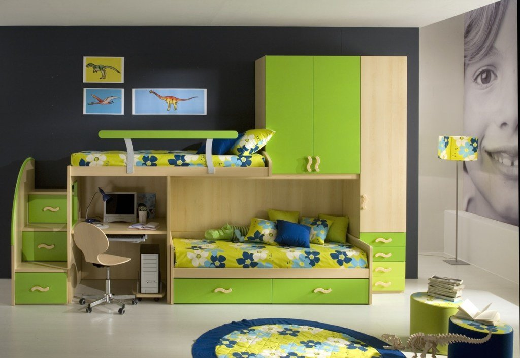 Best 50 Brilliant Boys And Girls Room Designs Unoxtutti From With Pictures