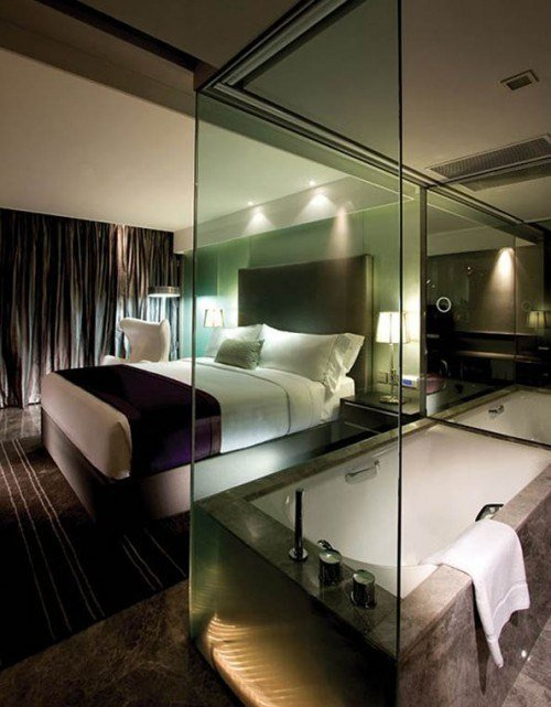 Best 33 Cool Hotel Style Bedroom Design Ideas Digsdigs With Pictures