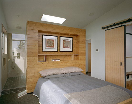 Best Modern Remodel Of The Post War Split Level House Into A With Pictures