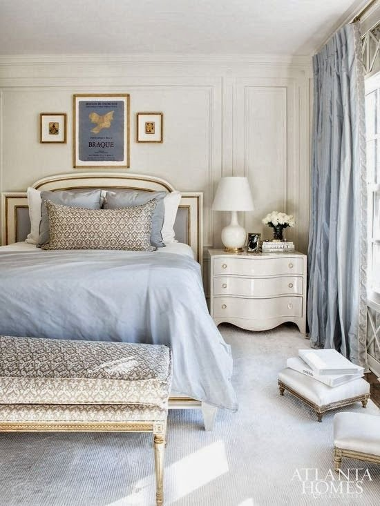 Best 29 Romantic And Beautiful Provence Bedroom Décor Ideas With Pictures