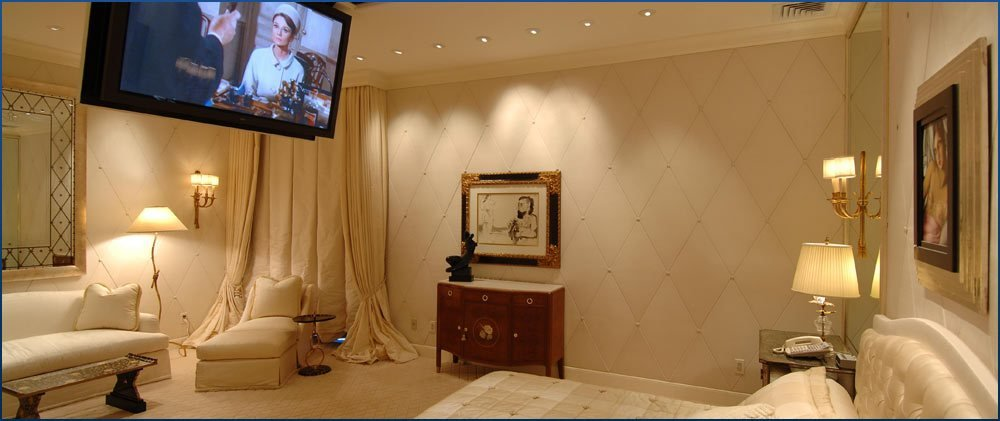Best Home Theater Automation Systems Environmental With Pictures