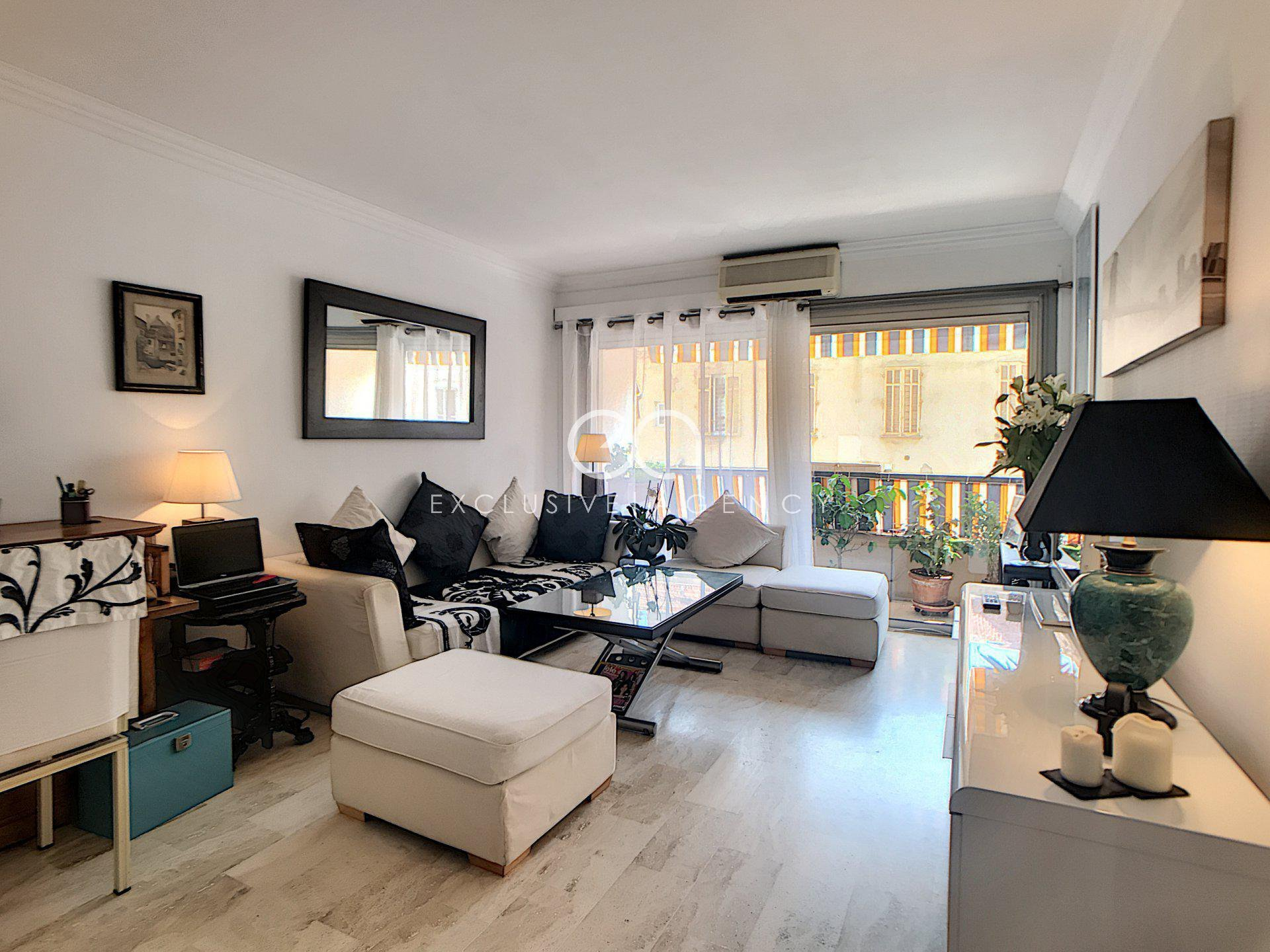 Best For Sale Cannes Center 1 Bedroom Apartment Of 48 Sqm With With Pictures