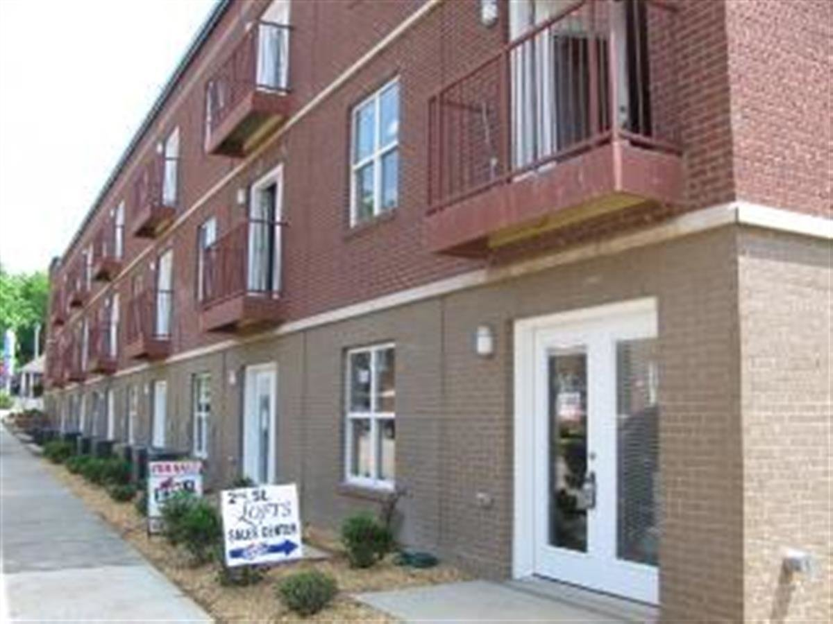 Best The Lofts On 2Nd Condominiums Apartment In Clarksville Tn With Pictures