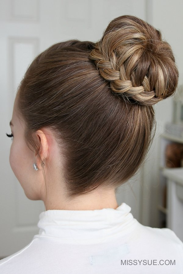 Free 40 Quick And Easy Back To School Hairstyle For Long Hair Fashiondioxide Wallpaper