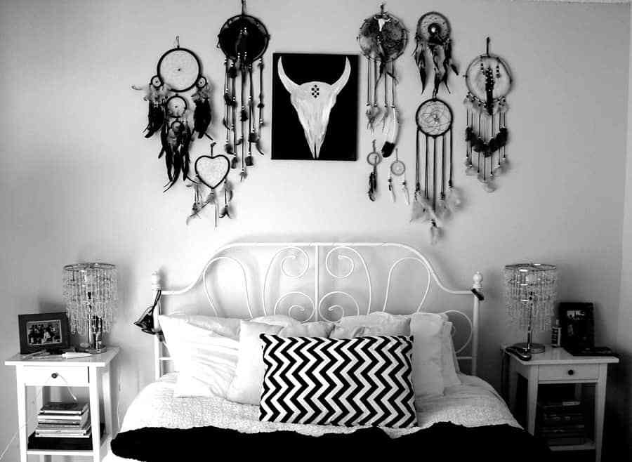 Best Diy Home Decor Cow Skull Canvas With Pictures