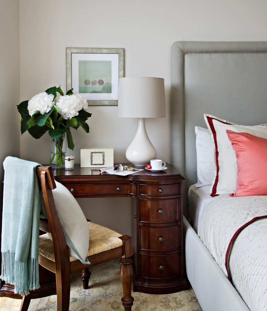 Best Cool Bedside Table Designs For Small Bedrooms With Pictures