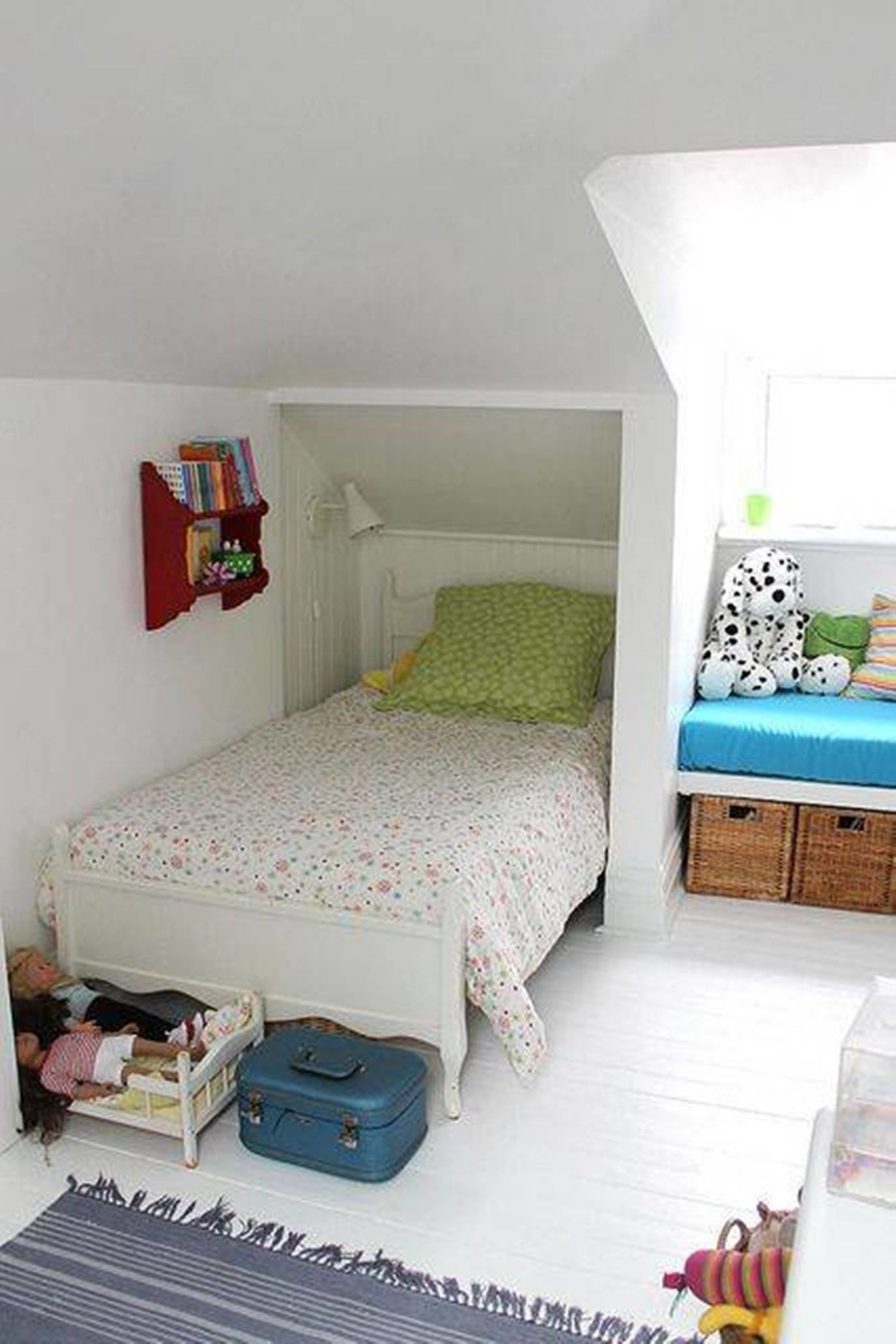 Best Adorable Designs For An Attic Space With Pictures