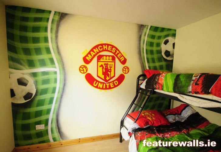 Best Kids Murals Childrens Rooms Decorating Kids Rooms Super Hero Murals Space Paintings With Pictures