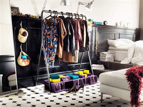 Best Creative Bedroom Storage Ideas Furnish Burnish With Pictures