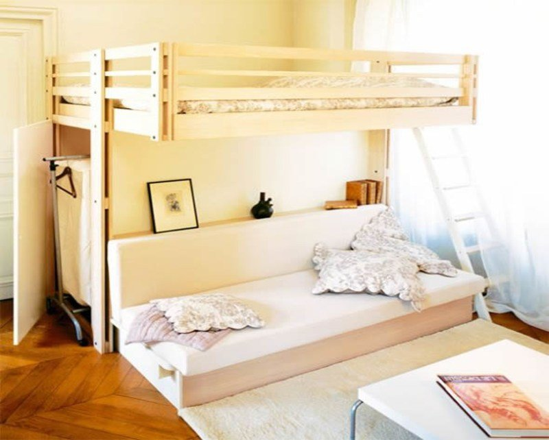 Best Small Spaces Bedroom Furniture Bedroom Expansion Ideas With Pictures