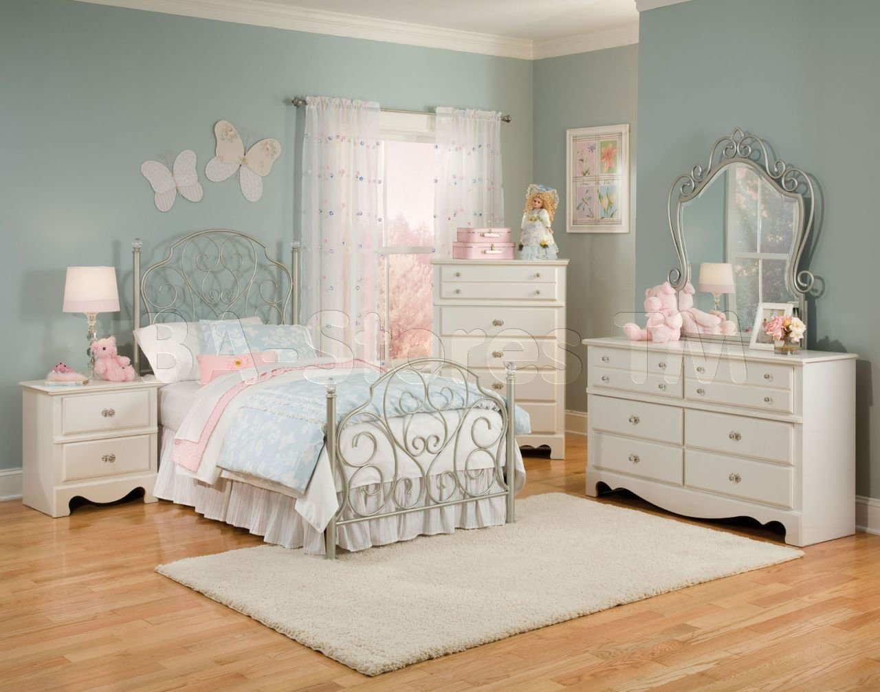 Best Girls Bed Room Set Toddler Bedroom Sets For Girls Girls With Pictures