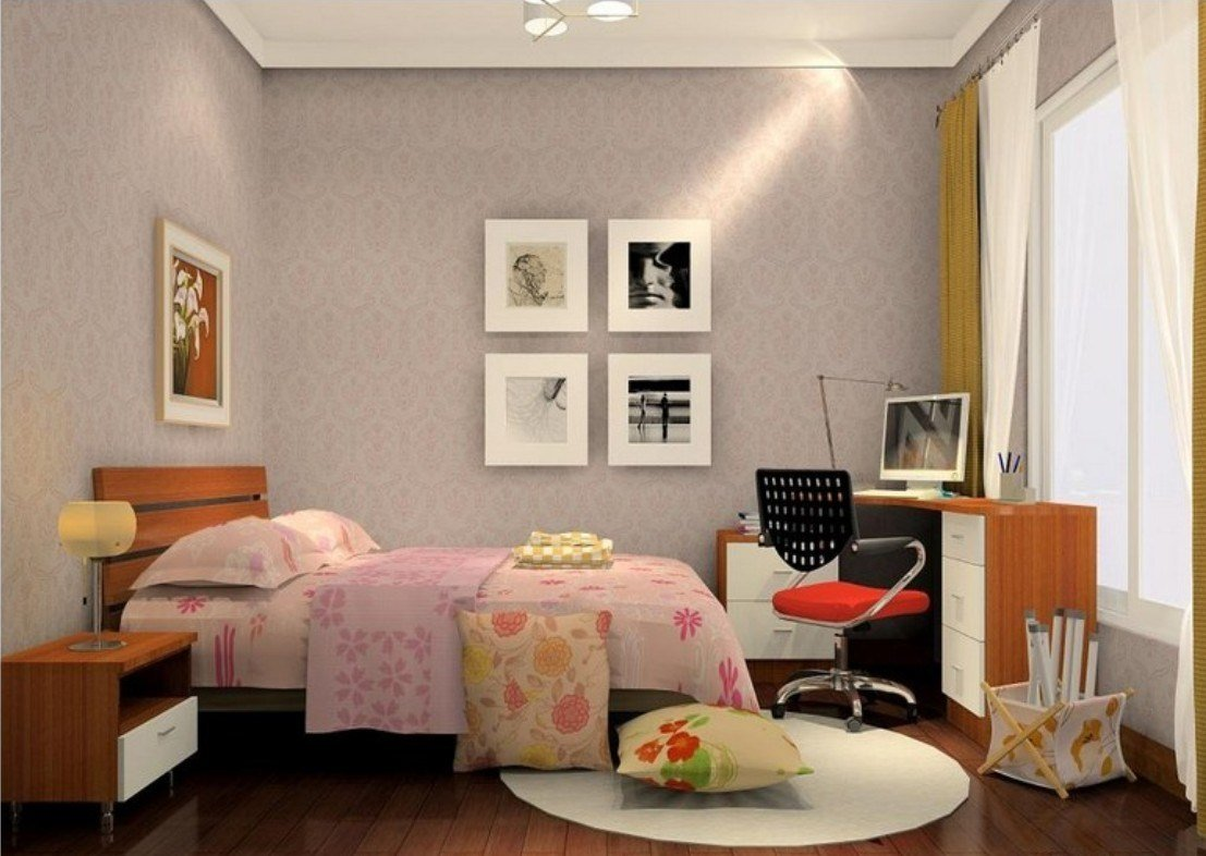 Best Simple Bedroom Decoration Simple Small Bedroom Ideas With Pictures
