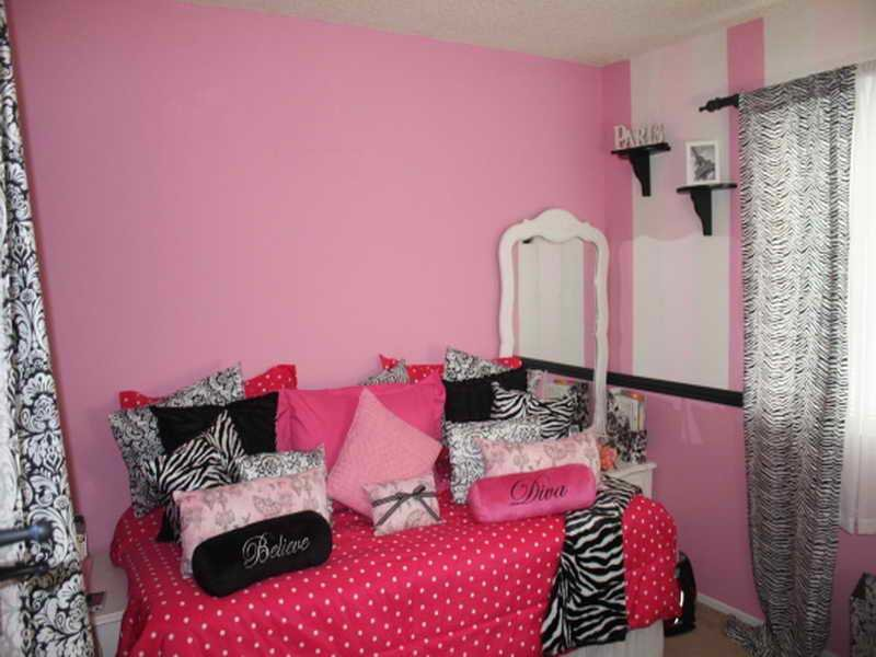 Best Bedrooms Design Paris Themed Girls Room Ideas Paris Rooms For Teenagers Interior Designs With Pictures