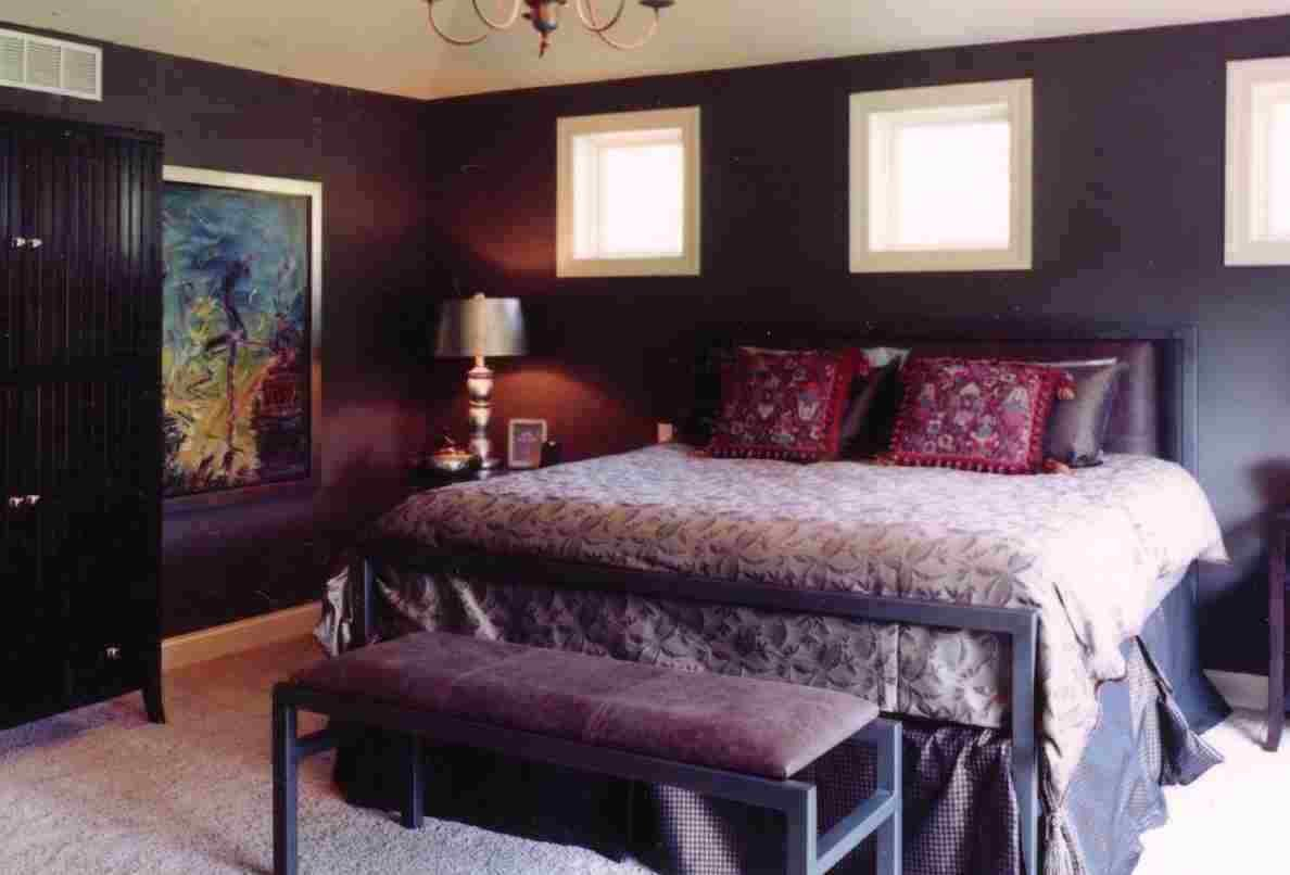 Best Pretty Bedroom Designs Blue And Purple Bedroom Ideas With Pictures
