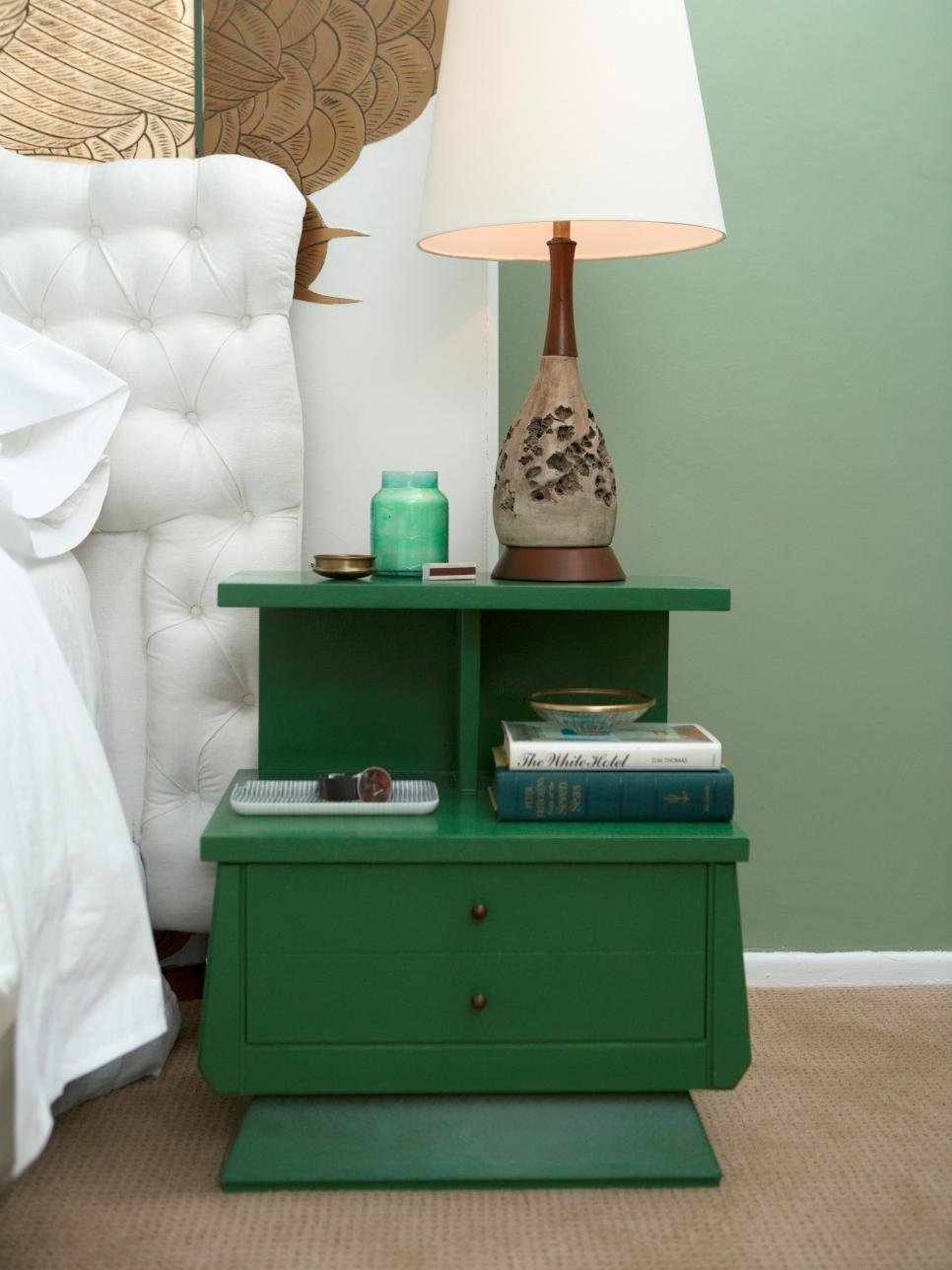 Best Homemade Night Stands Cool Night Stand Ideas Ideas For With Pictures