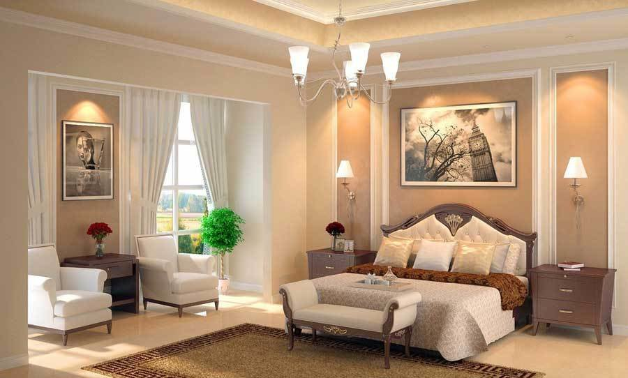 Best Classic Bed Designs Top Classic Master Bedroom Design With Pictures