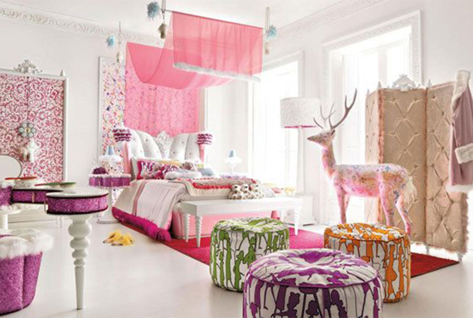 Best Little Girls Bedroom Ideas Furnitureteams Com With Pictures