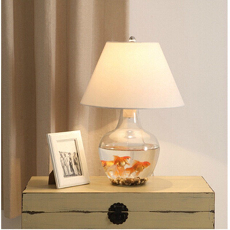 Best Contempoary Bedside Lamp Modern Table Lamps For Bedroom With Pictures