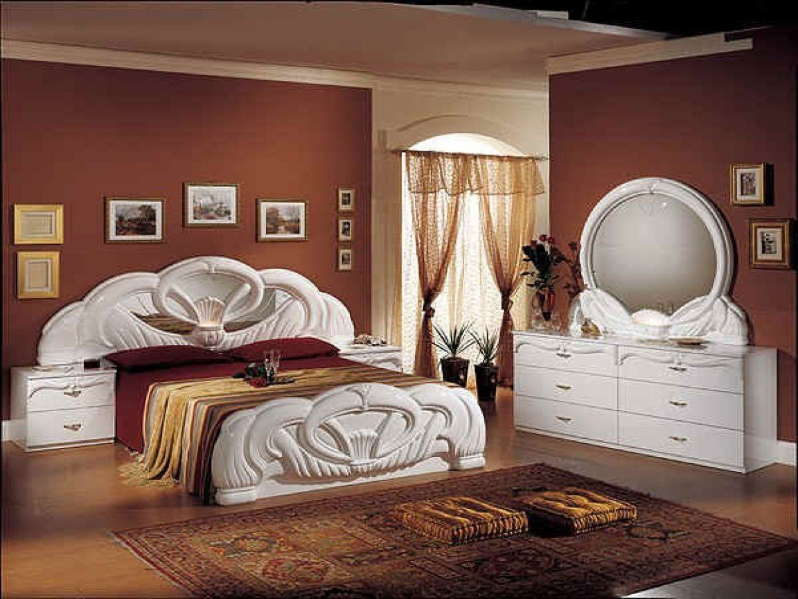 Best Luxurious Bedroom Design Ideas Italian Style Bedroom With Pictures