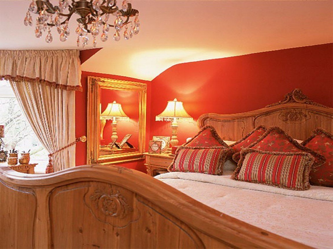Best Pine Bedroom Ideas Red And Gold Bedroom Decorating Ideas With Pictures