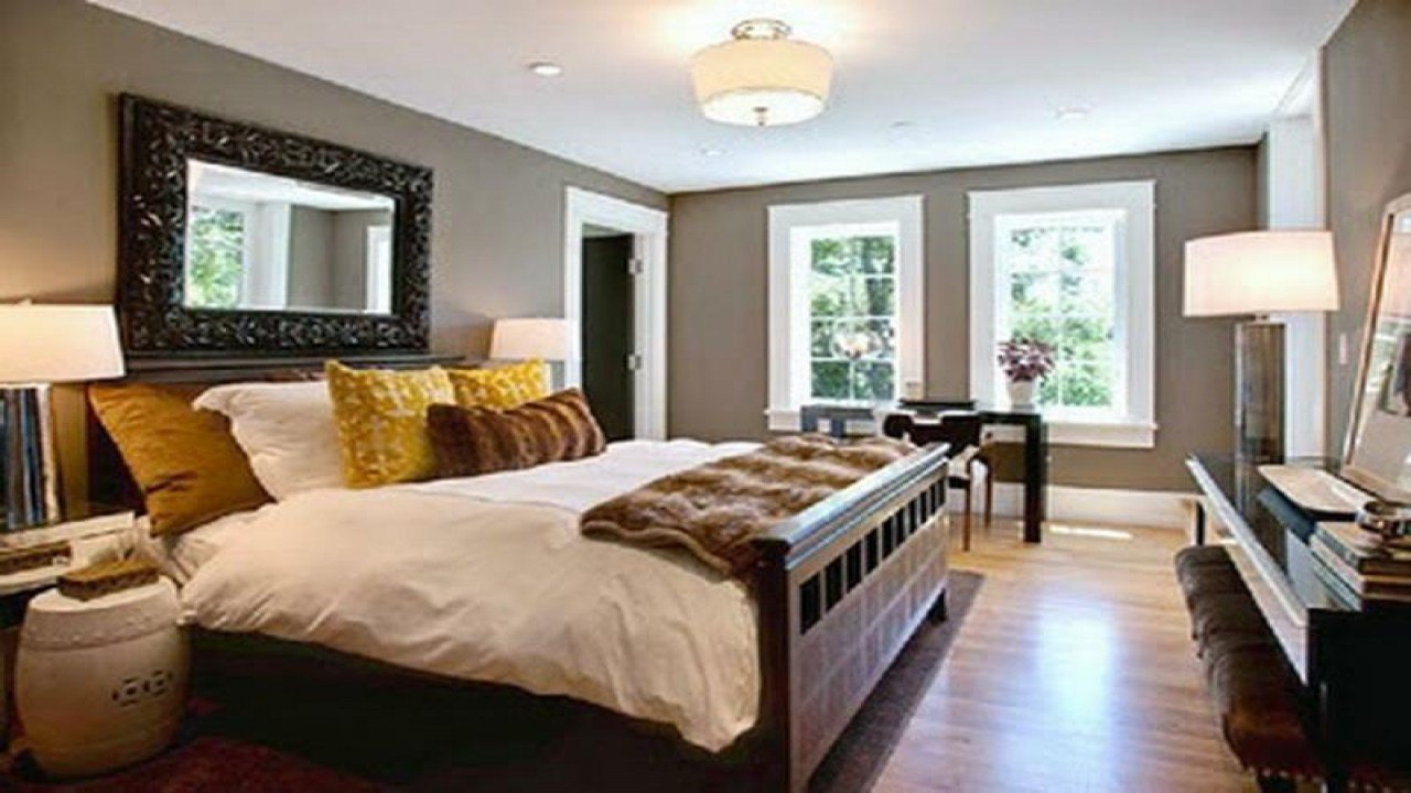 Best Decor Ideas For Master Bedroom Pinterest Master Bedroom With Pictures