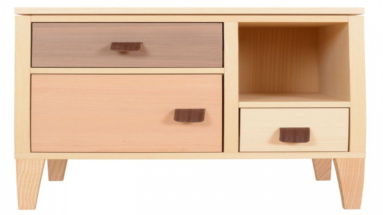 Best Bed Side Cabinet Bedroom Wardrobe Cabinet Narrow Bedside With Pictures