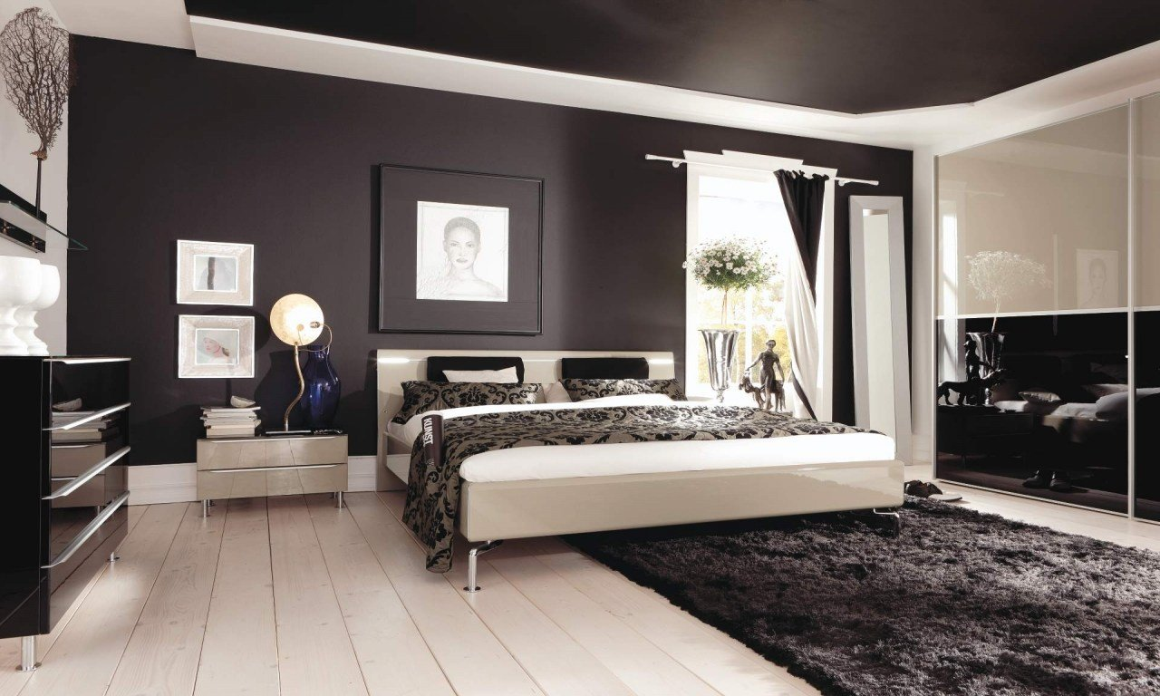 Best Fancy Bedrooms Master Bedroom Paint Ideas With Black Furniture Master Bedroom Ideas For With Pictures