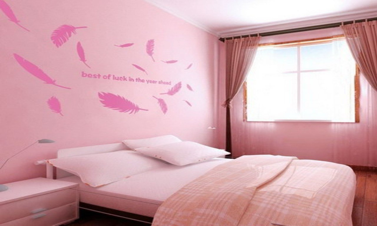 Best Inspirational Room Ideas Wallpaper For T**N Girl Bedroom With Pictures