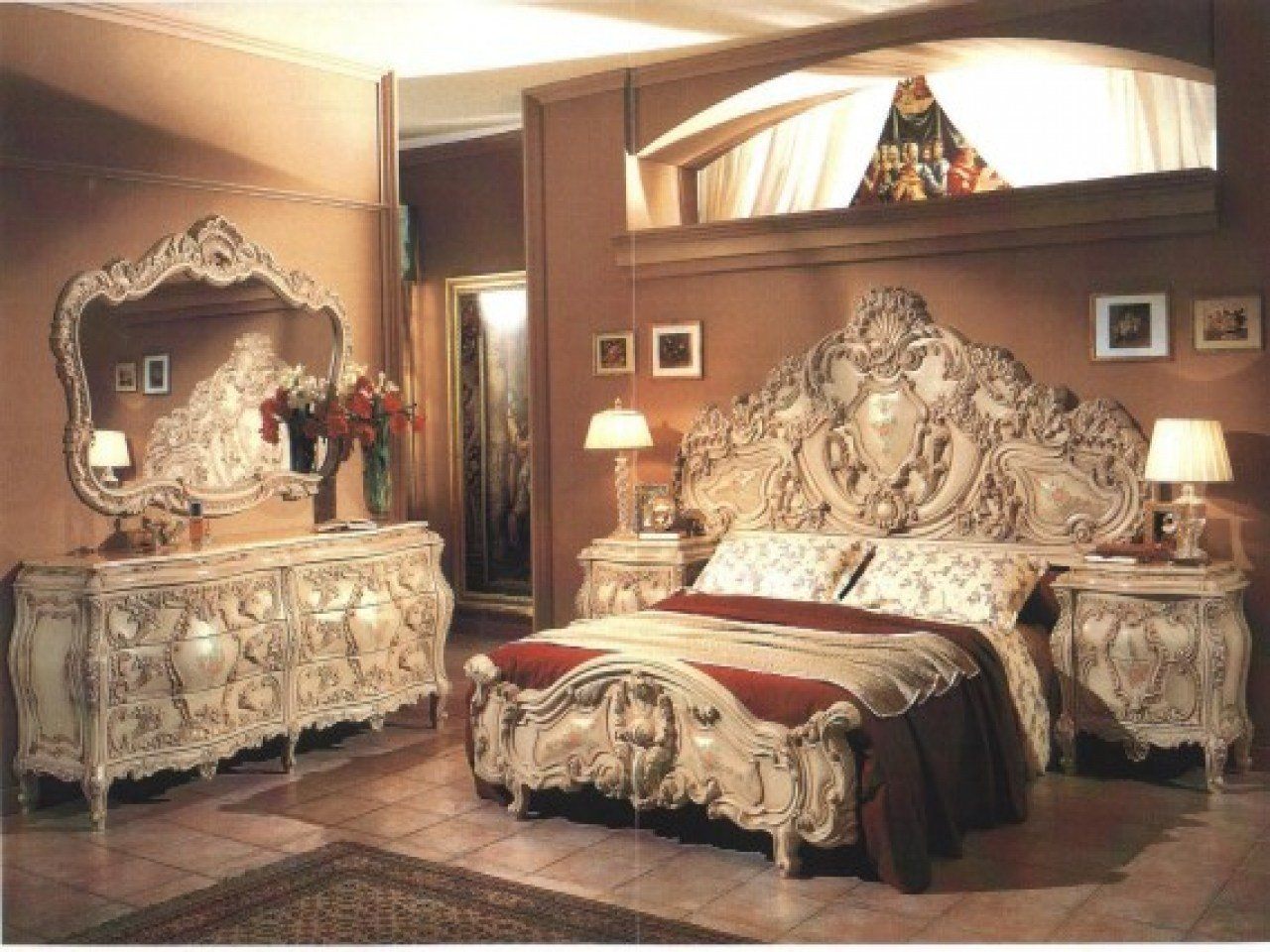 Best Cheap Vintage Bedroom Furniture Luxury Italian Bedroom With Pictures