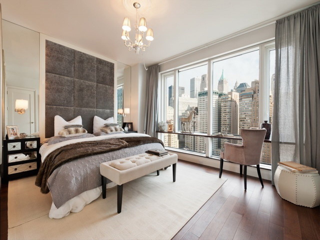 Best New York Bedroom Designs Travel Inspired Bedroom New York With Pictures