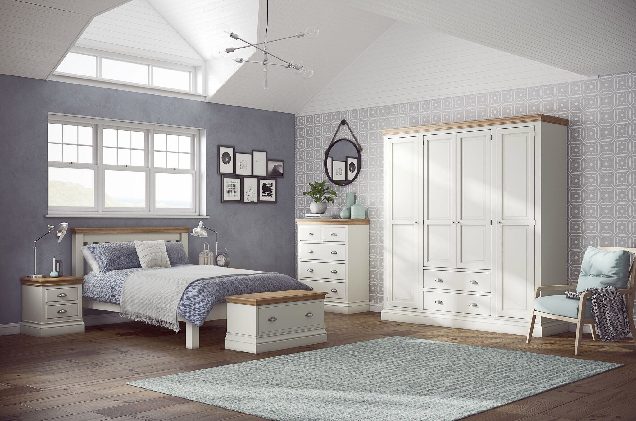 Best Bedroom Room Furniture For France With Pictures