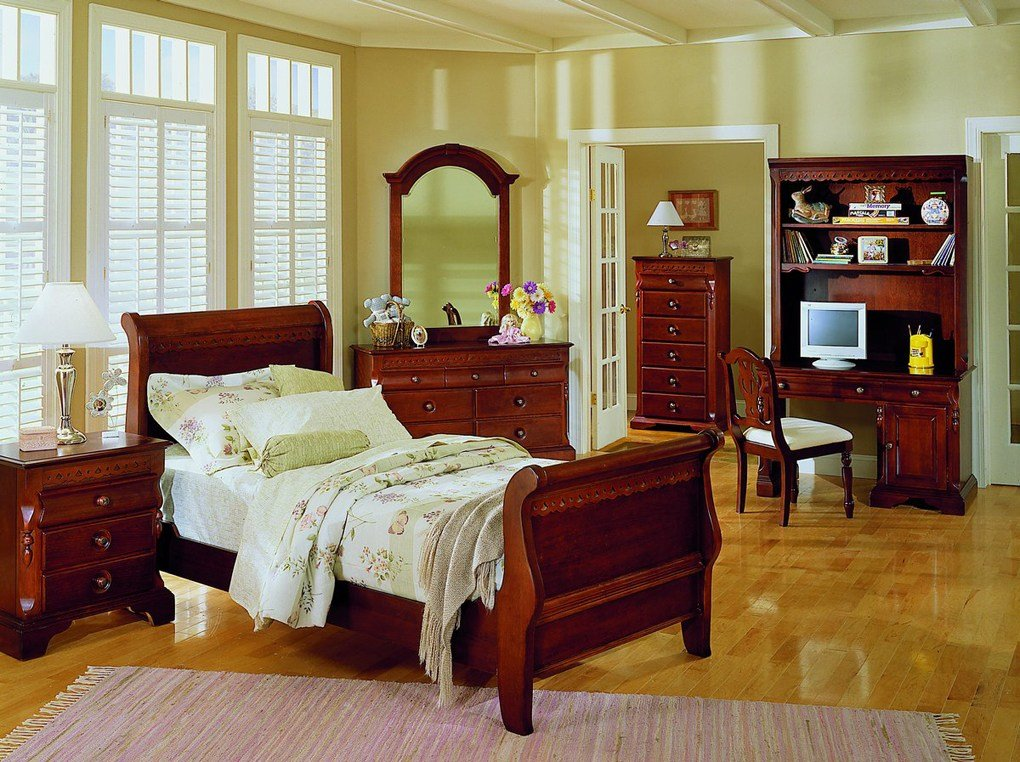 Best Orleans Youth Bedroom Set Kids Room Sets With Pictures