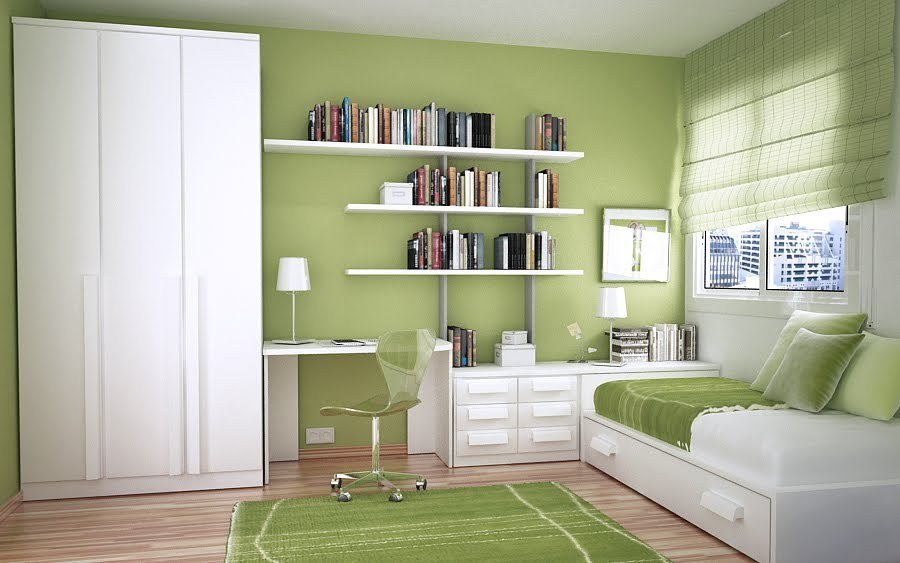 Best Space Saving Bedroom Designs Small Study Room Ideas Small With Pictures