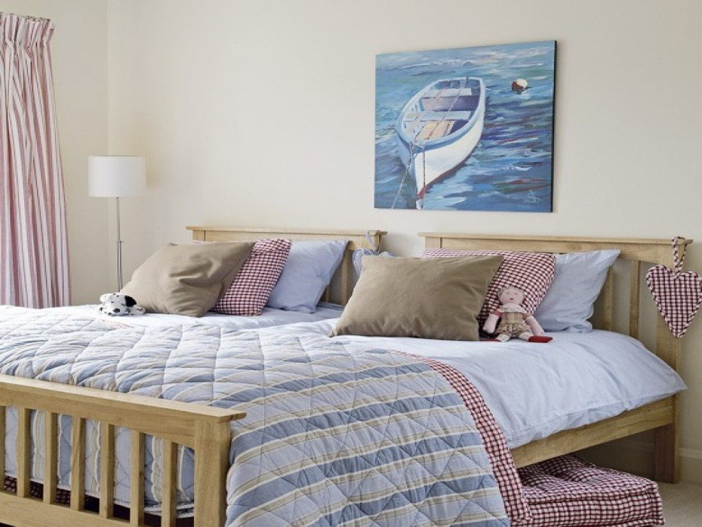 Best New England Bedrooms Coastal Guest Bedroom Coastal Master With Pictures
