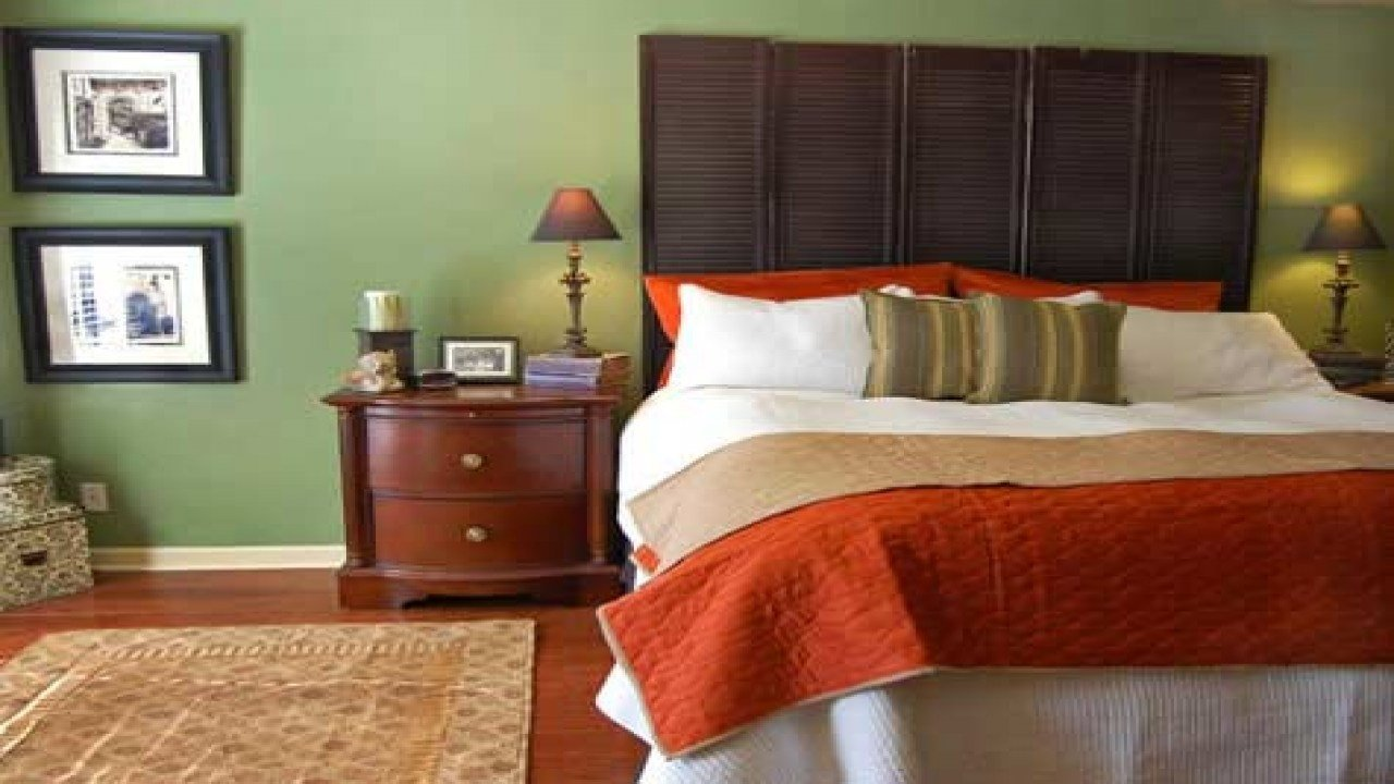 Best Romantic Bedroom Paint Colors Ideas Green And Orange Bedrooms Color Schemes Pink And Orange With Pictures