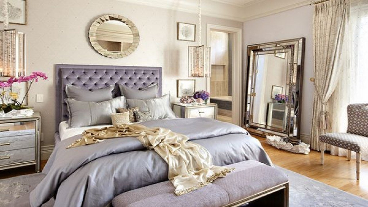 Best Contemporary Floor Mirrors Classy Bedroom Decor Chanel With Pictures