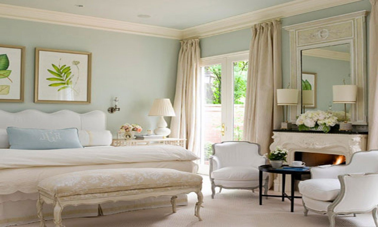 Best Decorating Tips For Small Rooms Light Blue Bedroom Wall Color Teal Bedroom Walls Bedroom With Pictures